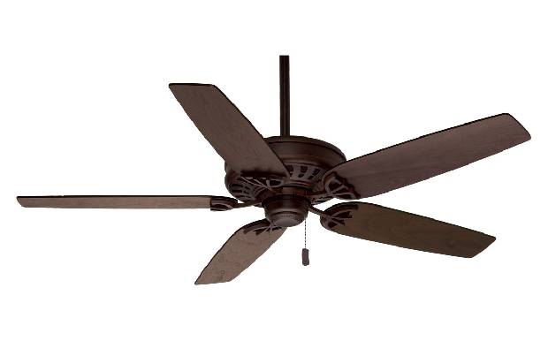 """Casablanca Concentra 54"""" Brushed Cocoa Ceiling Fan (54020)"""