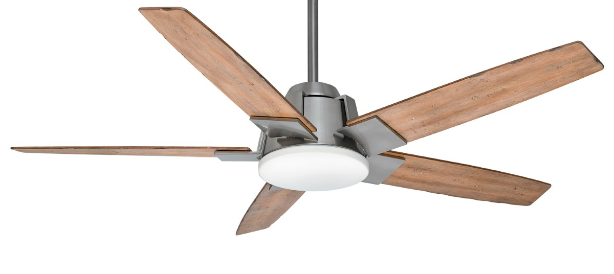Casablanca Correne 56 Quot Brushed Nickel Ceiling Fan With Led