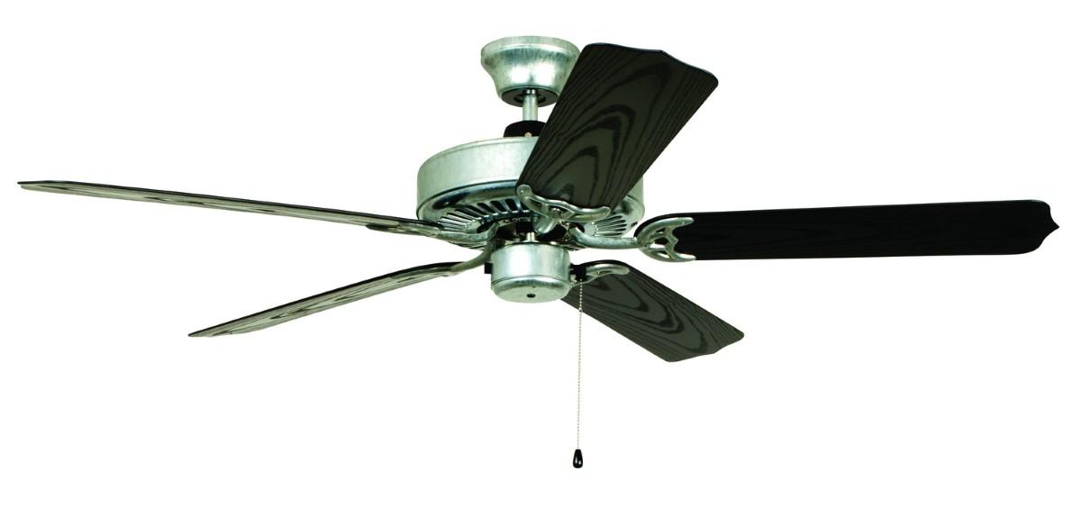 "Craftmade Enduro 52"" Steel Ceiling Fan (END52GV5X)"