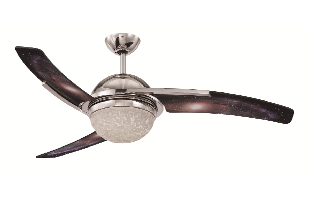 Hunter Norden 54 Quot Satin Copper Ceiling Fan With Led Light