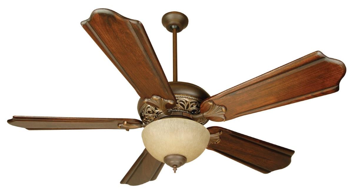 """Craftmade Mia 56"""" Bronze Ceiling Fan (K10323)"""