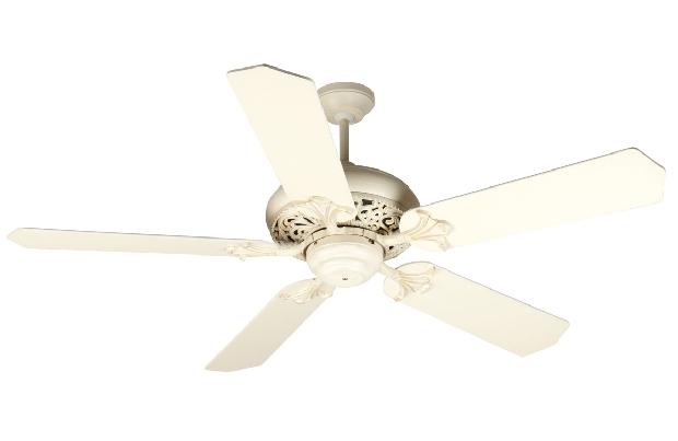 "Craftmade Mia 52"" White Ceiling Fan (K10325)"