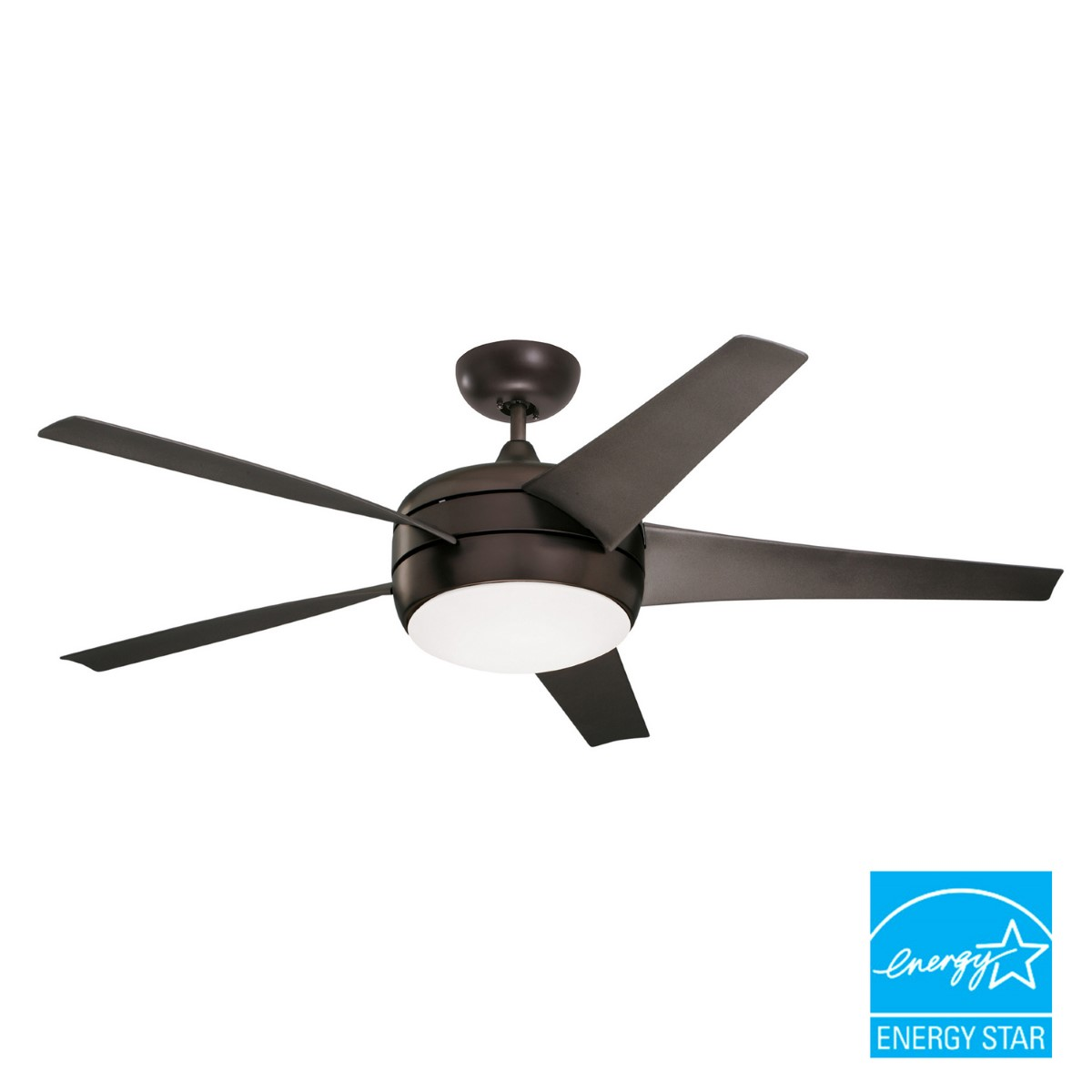 Emerson Midway Eco Bronze Ceiling Fan