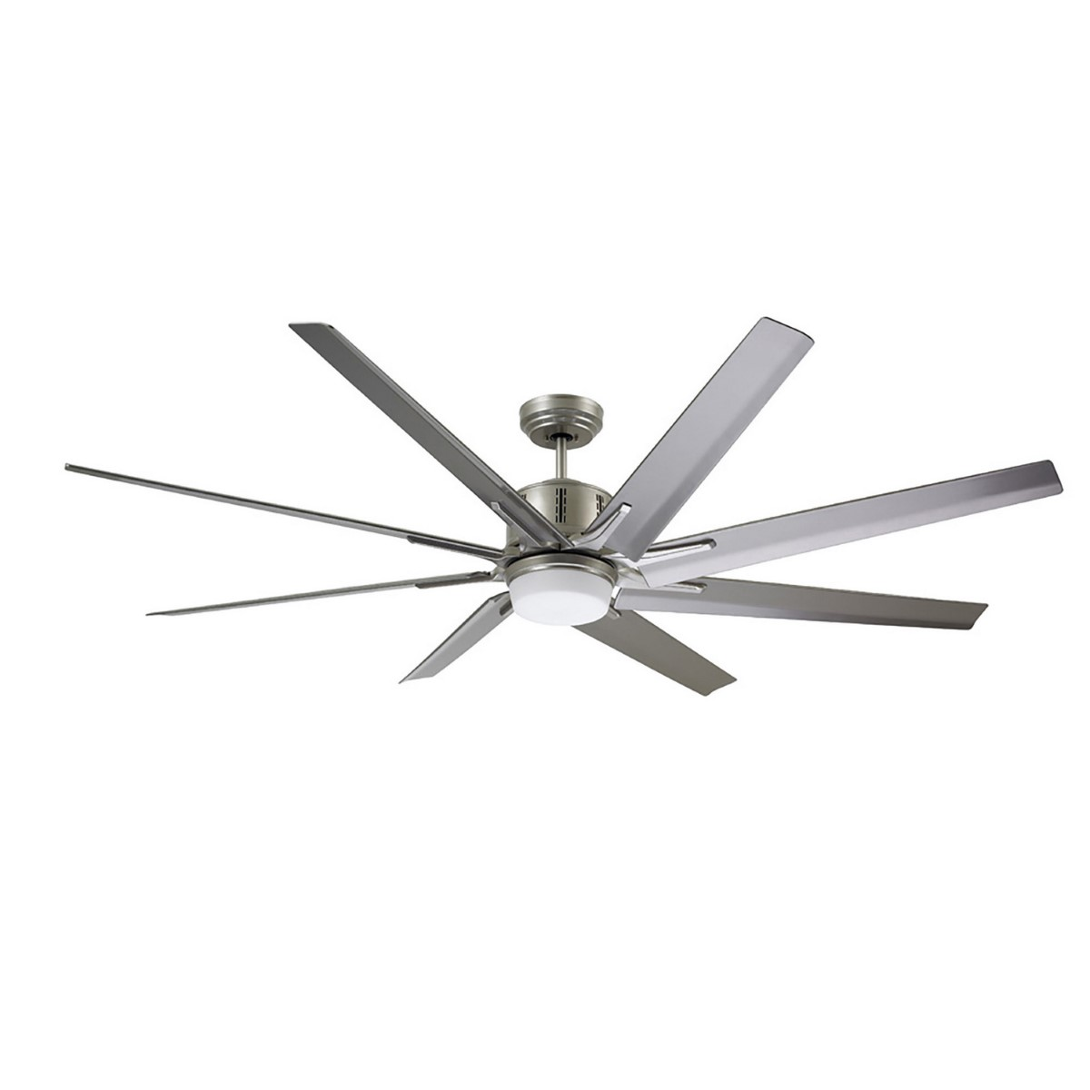Emerson Aira Eco 72 Quot Outdoor Damp Platinum Ceiling Fan