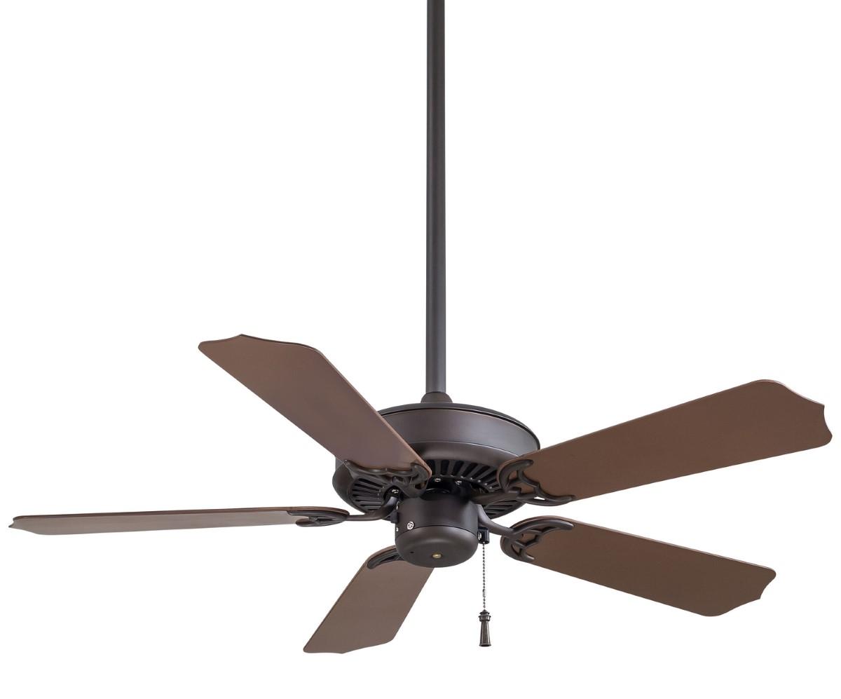 Minka Aire Sundance 42 Bronze Ceiling Fan
