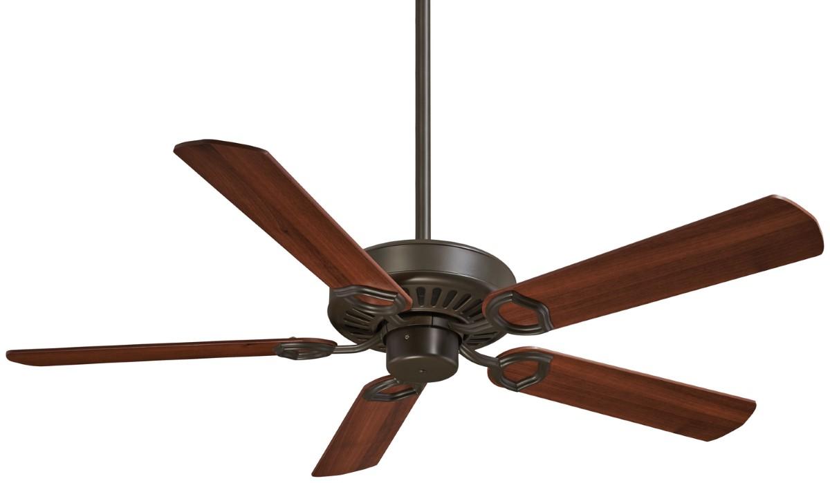 Minka Aire Ultra-Max Bronze Ceiling Fan