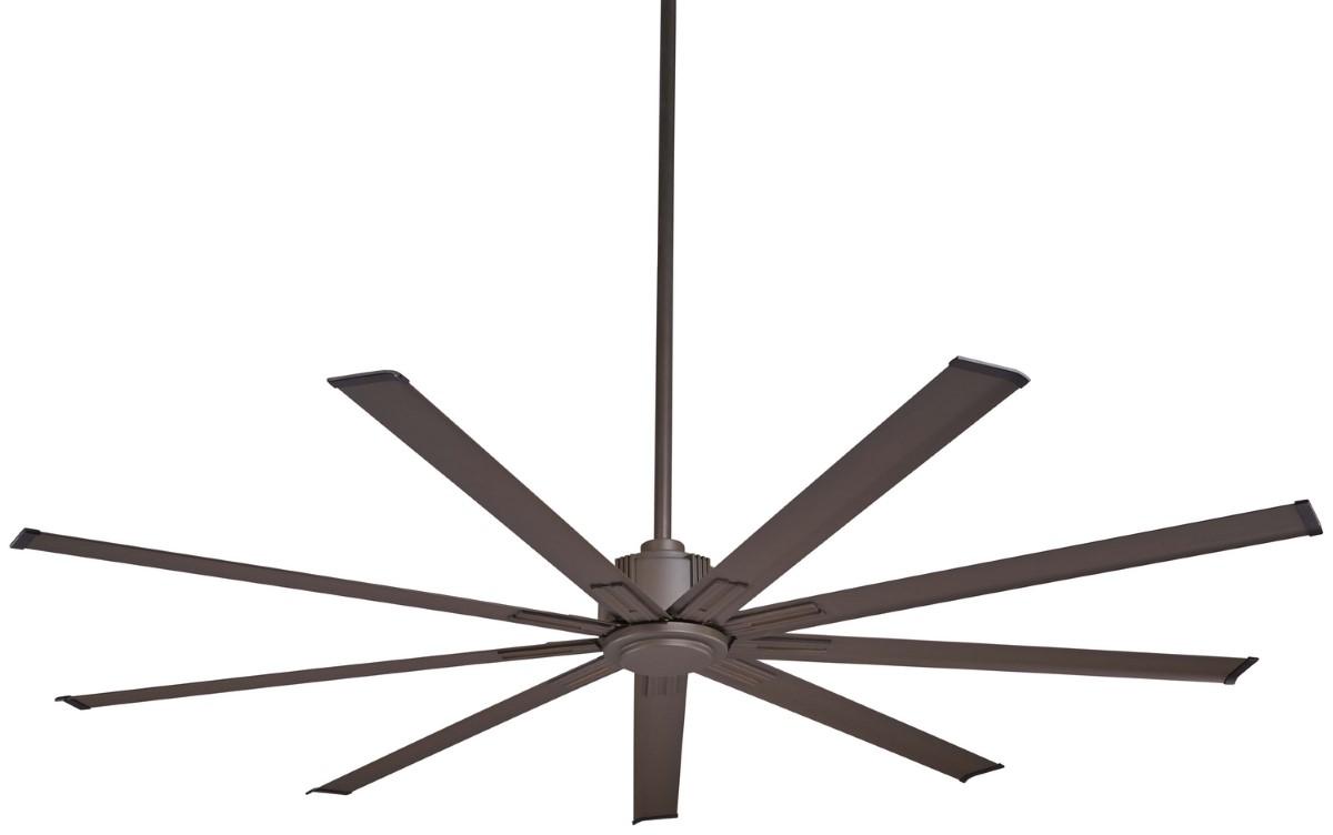 Minka Aire Xtreme 72 Bronze Ceiling Fan