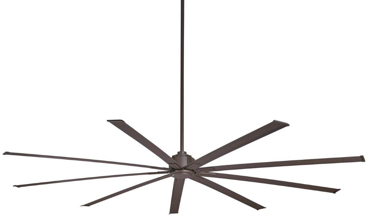 Minka Aire Xtreme 96 Bronze Ceiling Fan